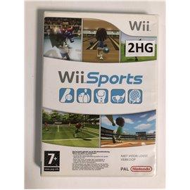 Wii Sports (CIB)