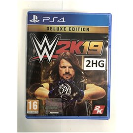 W2K19 Gold Edition (new)