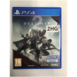 Destiny 2 (new)