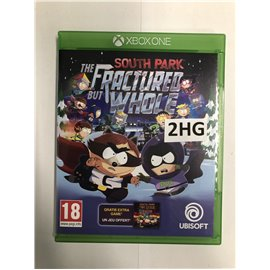 South Park: The Fractured But Whole (new)