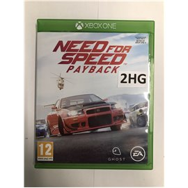 Need for Speed: Payback (new)