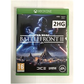 Star Wars Battlefront II (new)