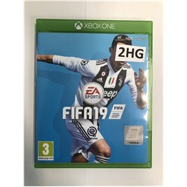 Fifa 19 (new)