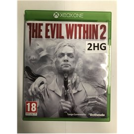The Evil Within 2 (new)