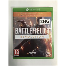 Battlefield 1 Revolution (new)