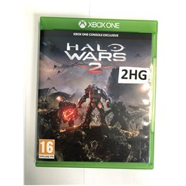 Halo Wars 2 (new)