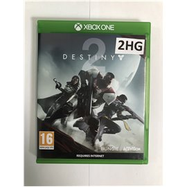 Destiny 2 (new)