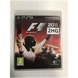 Formula 1 2011 (CIB)