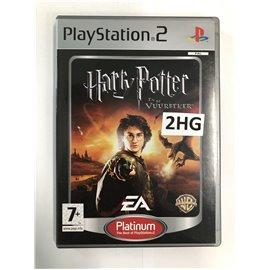 Harry Potter en de Vuurbeker (Platinum)