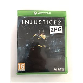 Injustice 2 (new)