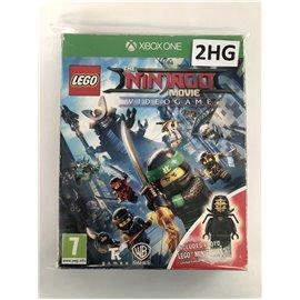 Lego Ninjago (new)