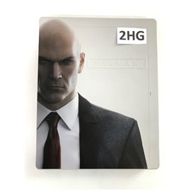 Hitman the Complete First Season (steelbook)