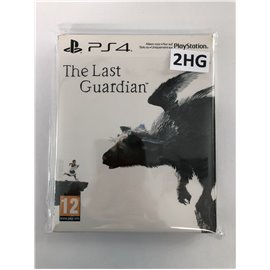 The Last Guardian Steelbook (new)