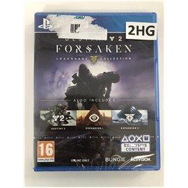 Destiny 2 Forsaken Legendary Collection (new)