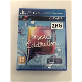 Singstar Celebration (new)