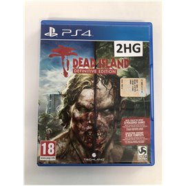 Dead Island Defenitive Edition