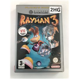 Rayman 3: Hoodlum Havoc (Player's Choice)