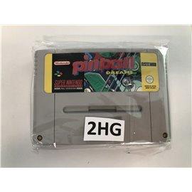Pinball Dreams (losse cassette)