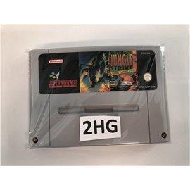 Jungle Strike (losse cassette)