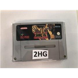 Shaq-Fu (losse cassette)