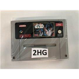 Super Star Wars (losse cassette)