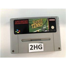 Super Tennis (losse cassette)