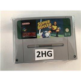Super Soccer (losse cassette)
