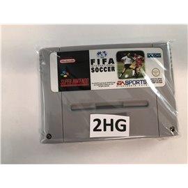 Fifa International Soccer (losse cassette)