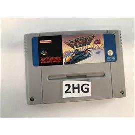F-Zero (losse cassette)