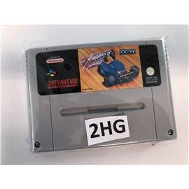 Exhaust Heat (losse cassette)