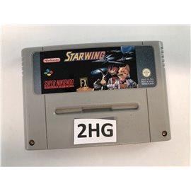 Starwing (losse cassette)