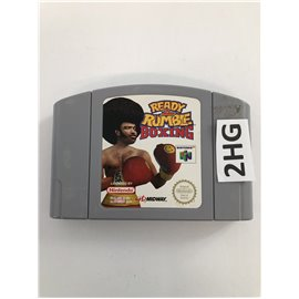 Ready 2 Rumble Boxing (losse cassette)