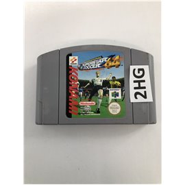International Superstar Soccer 64 (losse cassette)