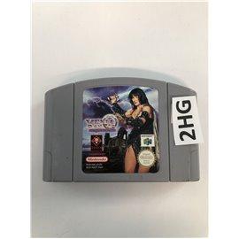 Xena Warrior Princess (losse cassette)