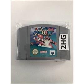 Super Mario 64 (losse cassette)
