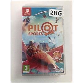 Pilot Sports (new)