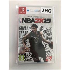 NBA 2K19 (new)