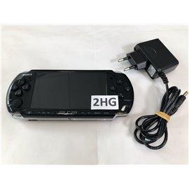 PSP-3004 Zwart incl. Oplader