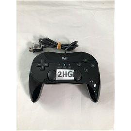 Wii Controller Zwart