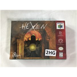 Hexen (new)