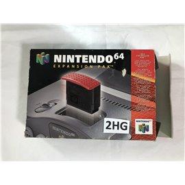 N64 Expansion pak (cib)