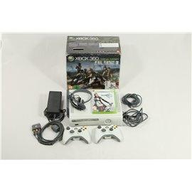 Xbox 360 Console Final Fanatsy Special Edition