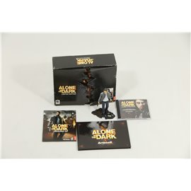 Alone in the Dark Limited Edition (zonder spel)