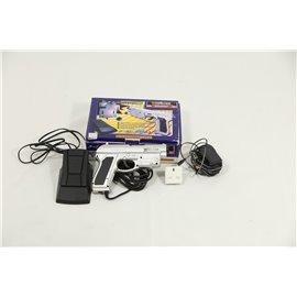 Falcon Lightgun for PS