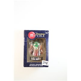 The Star Wars Mpire Holiday Ornament Queen Amidala