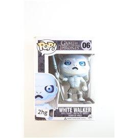 Game of Thrones 6: White Walker