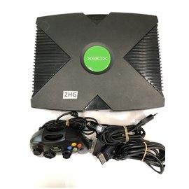Xbox incl. Controller