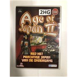 Age of Japan II