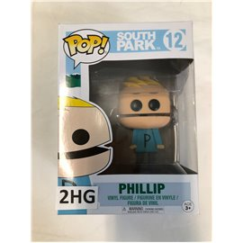 Funko Pop South Park: 012 Philip