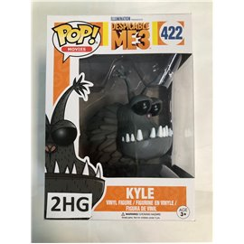 Funko Pop Despicable Me 3: 422 Kyle